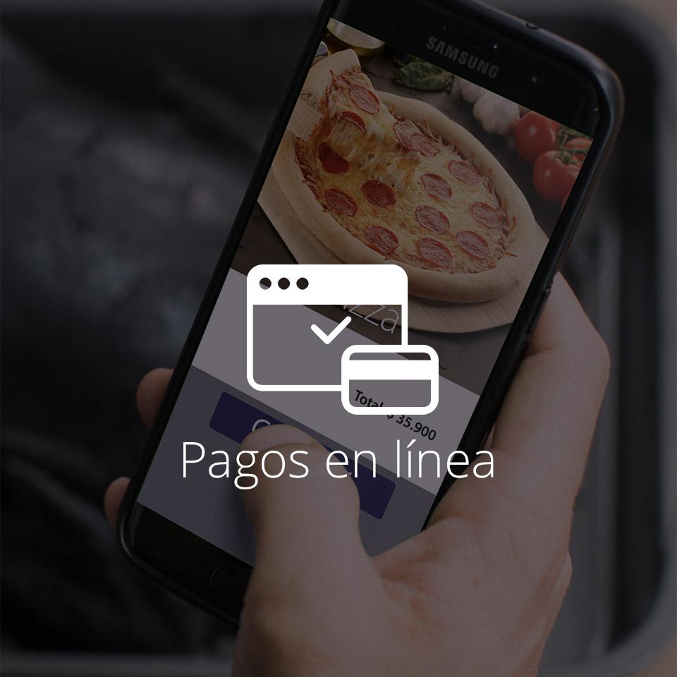 VISA | Pagos en línea