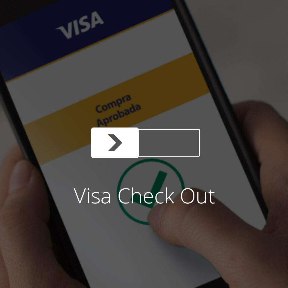 VISA | Visa Checkout